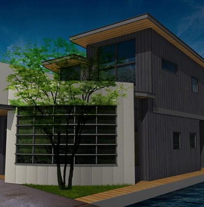 Lake House I