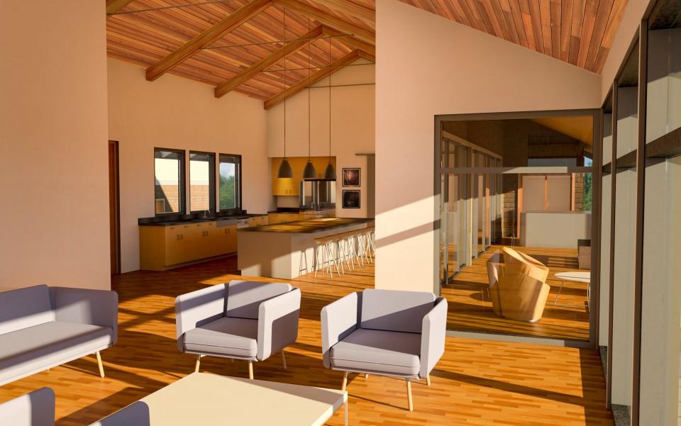 Interior @ Living